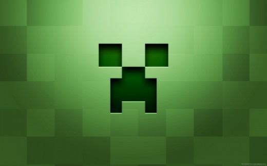 Beware the Creeper!!!!