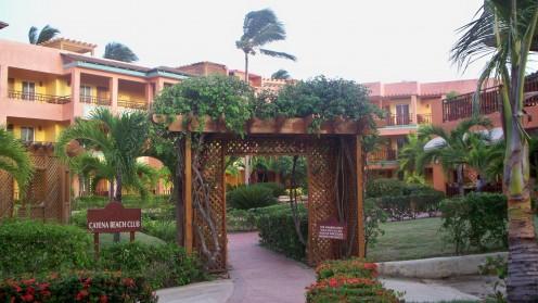Cayena Beach Resort, Punta Cana, Dominican Republic