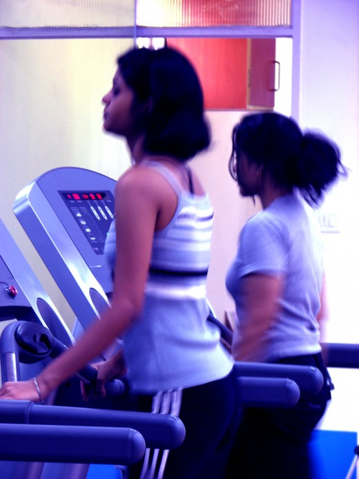 Buy the Best Treadmill