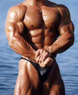 Bodybuilding Results