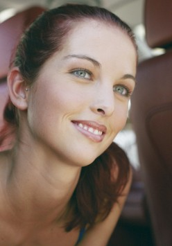 Side Effects of Bulimia Nervosa - Hair Loss, Muscles and Bones