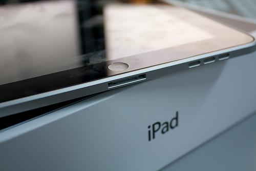 I want my shiny new iPad 3!