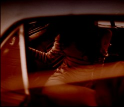 Stargazer – Peachy's Back Seat - a Love Story