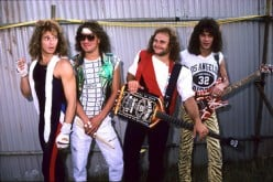 The A to Z of Van Halen