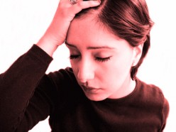 Headaches – causes and prevention