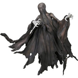 The dementor of Harry Potter is portrayed by psychologists as the equivalent of toxic personality disorder.