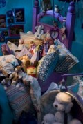 Messy Bedroom Blues: Solutions for Parents and Children