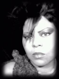 Vanessa Williams' - Personification