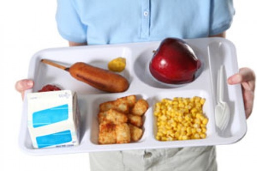 National School Lunch Act provides meals to millions of low income children