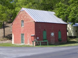Fort Valley Museum.