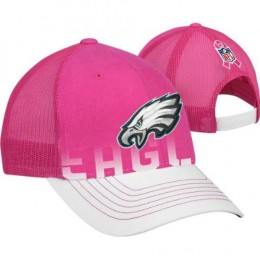 Breast Cancer Awareness Pink Cap