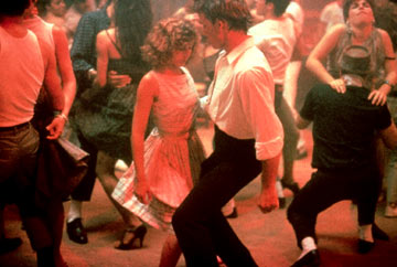 from Dirty Dancing
