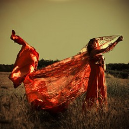 Beyond Dreams from Katiuscia Bayslak Source: flickr.com