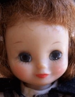 Betsy McCall Vintage Doll