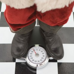 Coping with Holiday Eating and Weight Gain