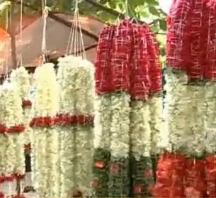 Ugadi Festival preparation