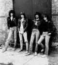 Rock in the 1970s: Punk Rock