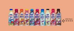 Kefir may be the answer to acid reflux