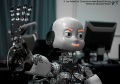 Artificial Intelligence: The Singularity IS Quickly Approaching