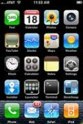 iPhone Screenshot