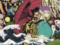 Anime Review 24: Mononoke, Soul Eater, and D. Grey Man