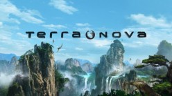 The 2 Hour Premiere of Terra Nova