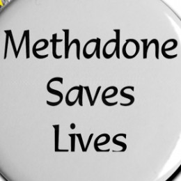 Methadone did save mine...   WHAT DO YOU THINK ?