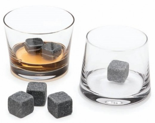 Teraforma whiskey stones