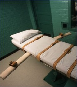 Should prisoners on death row get a last meal of their choice?