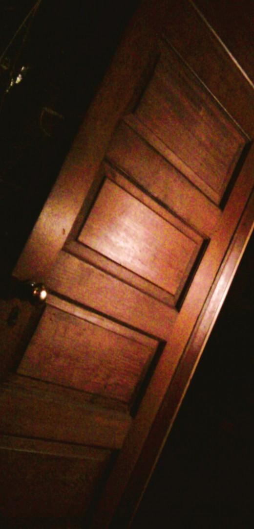 Slammed Doors.