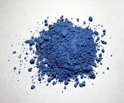 Natural ultramarine