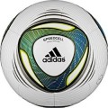 Match up with a soccer ball.