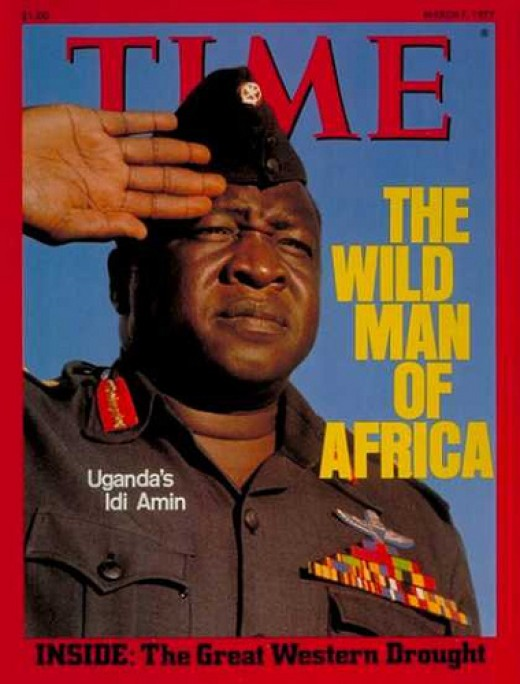 idi amin primary sources Amin (dada), idi (1925-2003) back to idi amin dada was born in 1925 in the koboko district of northern uganda sources: samuel decalo, psychosis of power.