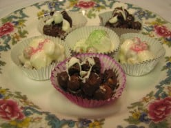 Quick Homemade Candy Recipes