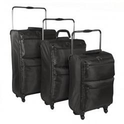 World's Lightest Luggage