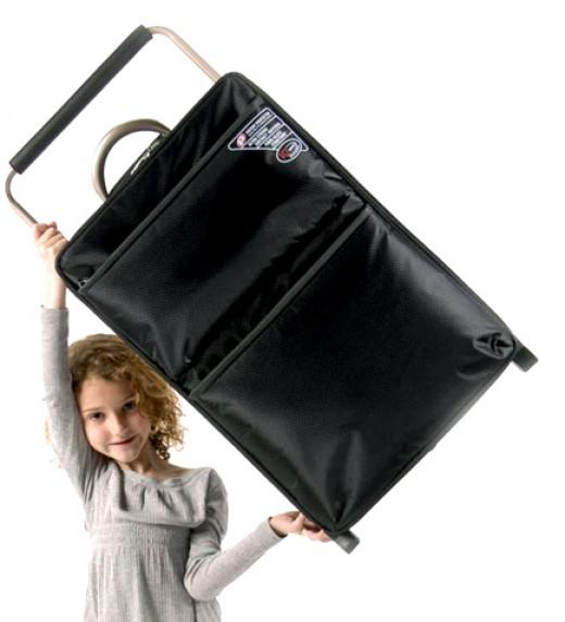 World's Lightest Weight Luggage!