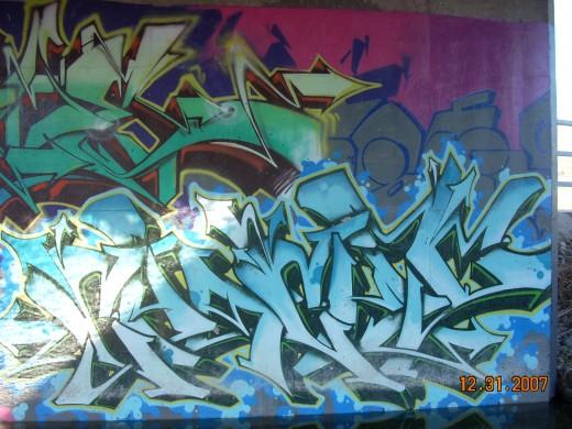 Mural #3