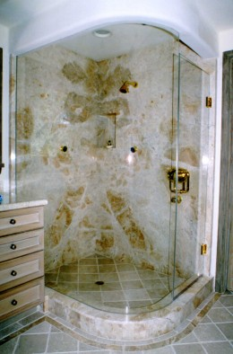 Jenna Pope Writes Glass Shower Doors How To Clean Them