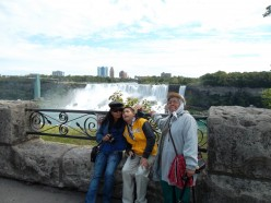 A breathtaking weekend trip to Niagara Falls, Ontario Canada