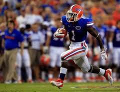 RB Chris Rainey (Florida)