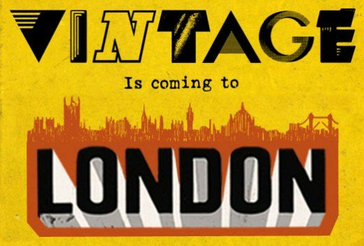 Correction: Vintage has always been in London