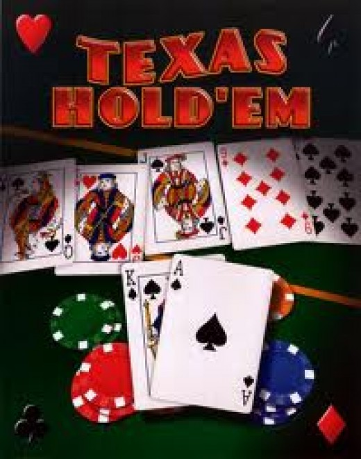 Texas Card Games