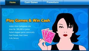 Viva Cash Games