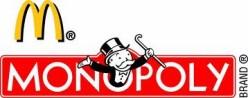 McDonald's Monopoly: A History