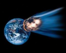 "Asteroid ""the-earth-destroyer-"" is scheduled for a hit in 2182 (there may be time to prepare for this one)."