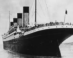 The deaths that occurred when this ill fated ship went to the bottom would never have occurred had a board of directors decided to not  denude her of so many of her lifeboats - a decision made simply to create more walk-away space on the boat deck.