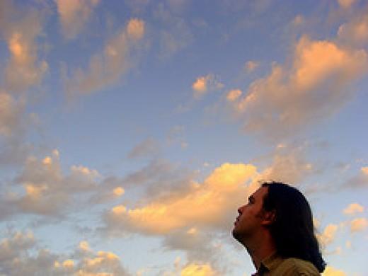 Cloud No 9 from B.e.D. Source: flickr.com