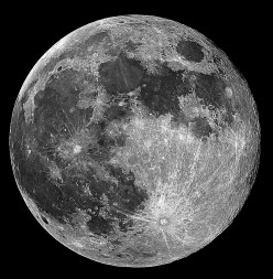Cool Facts About the Moon