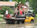 How To Be Prepared When Flood Disaster Strikes