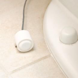 Minotaur Engineering WSI1 INSTEON Water/ Moisture Sensor -- make this a part of an Insteon home automation netork | image credit: smarthome